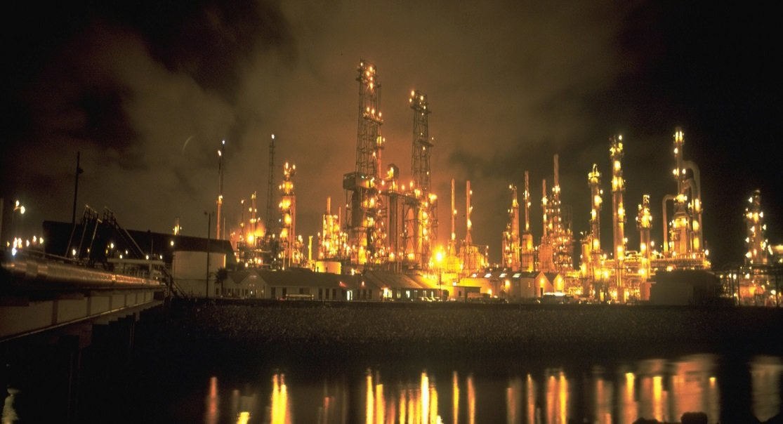 Air Liquide has a range of supporting gases for chemical plants