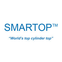 "SMARTOP™ ""World's top cylinder top"""