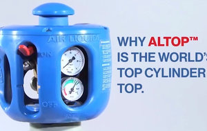 ALTOP - The world's most used cylinder top