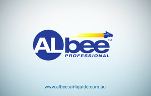 ALbee™ Tradie, easy to buy your own cylinders