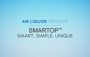 SMARTOP - The World's Top Cylinder Top