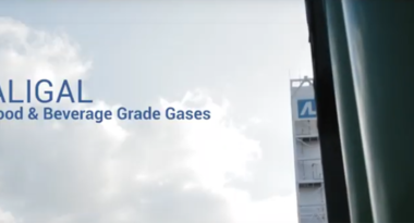 ALIGAL Food grade gases